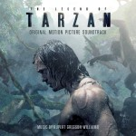 Legend Of Tarzan (The) (Rupert Gregson-Williams) UnderScorama : Juillet 2016