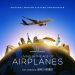Living In The Age Of Airplanes (James Horner) UnderScorama : Novembre 2016