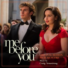 Me Before You (Craig Armstrong) UnderScorama : Juillet 2016