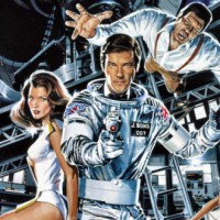 Moonraker (John Barry) Fly me to the moon