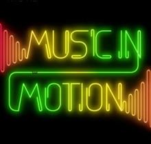 Music in Motion au coeur de la Suisse