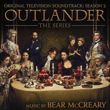 Outlander (Season 2) (Bear McCreary) UnderScorama : Novembre 2016