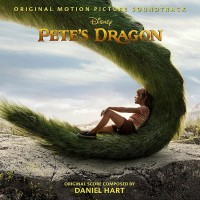 Pete's Dragon (Daniel Hart) UnderScorama : Septembre 2016