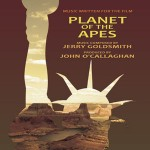 Planet Of The Apes (Jerry Goldsmith) UnderScorama : Juillet 2016