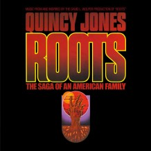 Roots (Quincy Jones & Gerald Fried) UnderScorama : Juillet 2016