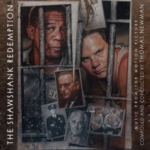 Shawshank Redemption (The) (Thomas Newman) UnderScorama : Juillet 2016