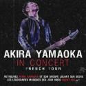 Silent Hill en concert en novembre à Paris Le guitariste et compositeur japonais Akira Yamaoka sera en concert en France en novembre prochain