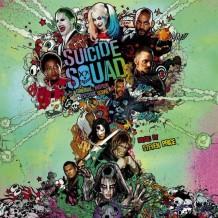 Suicide Squad (Steven Price) UnderScorama : Août 2016