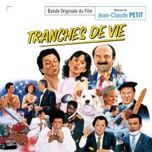 Tranches de Vie (Jean-Claude Petit) UnderScorama : Juillet 2016