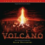 Volcano (Alan Silvestri) UnderScorama : Juillet 2016