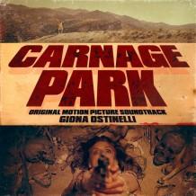 Carnage Park (Giona Ostinelli) UnderScorama : Août 2016