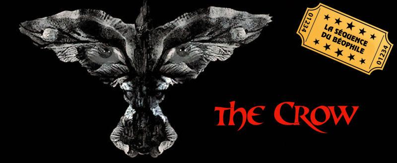 The Crow (Graeme Revell) Chaque nuit je brûle, chaque nuit je crie ton nom