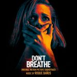 Don't Breathe (Roque Baños) UnderScorama : Septembre 2016