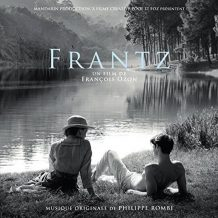 Frantz (Philippe Rombi) UnderScorama : Octobre 2016
