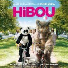 Hibou (Arthur Simonini, Ulysse Cottin & Louis Sommer) UnderScorama : Août 2016