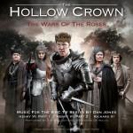 Hollow Crown: The War Of The Roses (The) (Dan Jones) UnderScorama : Août 2016