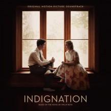 Indignation (Jay Wadley) UnderScorama : Août 2016