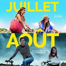 Juillet – Août (Alex Beaupain & Frédéric Lo) UnderScorama : Août 2016