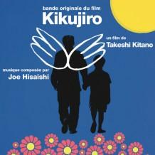 Kikujiro (Joe Hisaishi) UnderScorama : Août 2016