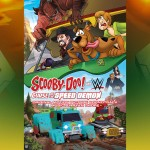 Scooby Doo & WWE: Curse Of The Speed Demon