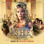 She (Stelvio Cipriani) UnderScorama : Août 2016