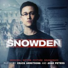 Snowden (Craig Armstrong & Adam Peters) UnderScorama : Octobre 2016