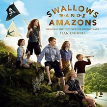 Swallows And Amazons (Ilan Eshkeri) UnderScorama : Septembre 2016