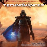 Technomancer (The) (Olivier Derivière) UnderScorama : Août 2016