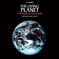 Living Planet: A Portrait Of The Earth (The) (Elizabeth Parker) UnderScorama : Septembre 2016