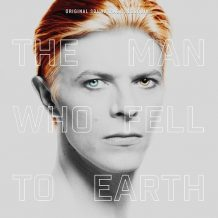 Man Who Fell To Earth (The) (John Phillips & Stomu Yamashta) UnderScorama : Octobre 2016
