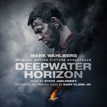 Deepwater Horizon (Steve Jablonsky) UnderScorama : Octobre 2016
