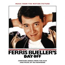 Ferris Bueller's Day Off (Ira Newborn) UnderScorama : Octobre 2016
