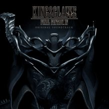 Final Fantasy XV: Kingsglaive (John R. Graham & Yoko Shimomura) UnderScorama : Septembre 2016