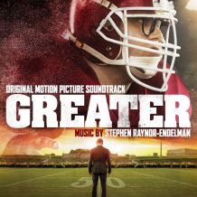Greater (Stephen Endelman) UnderScorama : Septembre 2016