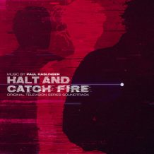 Halt And Catch Fire (Seasons 1 & 2) (Paul Haslinger) UnderScorama : Septembre 2016