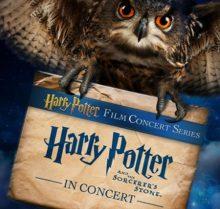 Harry Potter en ciné-concert à la salle Pleyel