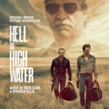 Hell Or High Water (Nick Cave & Warren Ellis) UnderScorama : Septembre 2016