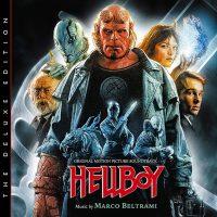 Hellboy - Deluxe Edition
