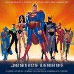 Justice League (Seasons 1 & 2)