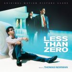 Less Than Zero (Thomas Newman) UnderScorama : Novembre 2016