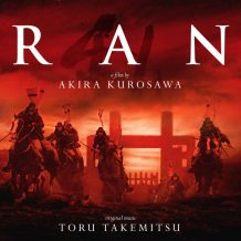 Ran (Toru Takemitsu) UnderScorama : Septembre 2016