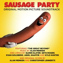 Sausage Party (Christopher Lennertz & Alan Menken) UnderScorama : Septembre 2016