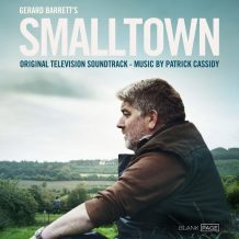Smalltown (Patrick Cassidy) UnderScorama : Septembre 2016