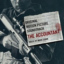 Accountant (The) (Mark Isham) UnderScorama : Novembre 2016