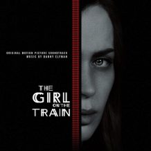 Girl On The Train (The) (Danny Elfman) UnderScorama : Novembre 2016