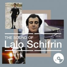 Sound Of Lalo Schifrin (The) (Lalo Schifrin) UnderScorama : Décembre 2016