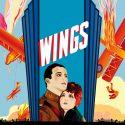 Wings en ciné-concert à Strasbourg Thierry Escaich improvisera à l'orgue sur les images de ce classique de William Wellman