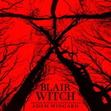 Blair Witch (Adam Wingard) UnderScorama : Octobre 2016