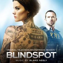 Blindspot (Season 1) (Blake Neely) UnderScorama : Octobre 2016