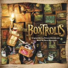 Boxtrolls (The) (Dario Marianelli) UnderScorama : Octobre 2014